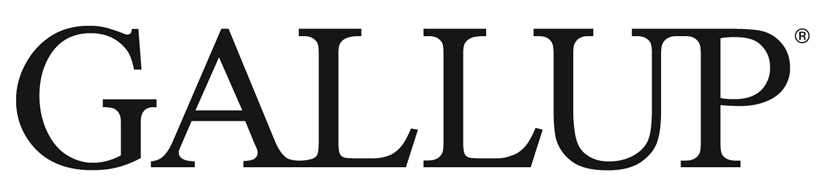 The official Gallup Logo